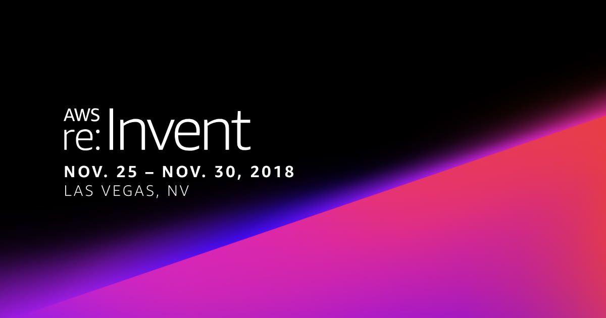 # re:Invent 2018 AWS CTO Wernerの基調講演の新機能・サービスまとめ
